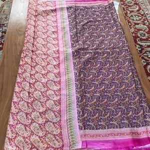 Silk Saree/Fabric